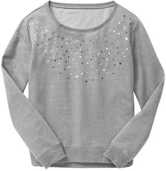 Gap Slouchy scoop-neck pullover