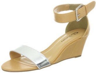Chinese Laundry Women's Total Thrill Wedge Sandal