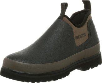 Bogs Men's Tillamook Bay Waterproof Slip On Rain Boot