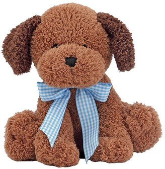 Melissa & Doug Meadow Medley - Chocolate Puppy