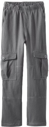Tea Collection Boys 8-20 French Terry Cargo Pant