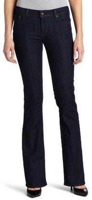 Levi's Women's Slight Curve ID Bootcut Jean