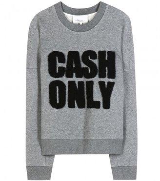 3.1 Phillip Lim Cotton sweater