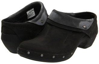 Merrell Luxe Wrap (Black) - Footwear