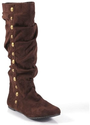 ADI designs misbehave tall boots - women