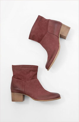 J. Jill Stacked-heel ankle boots