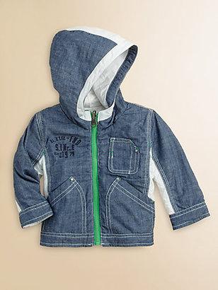 Diesel Infant's Reversible Jacket