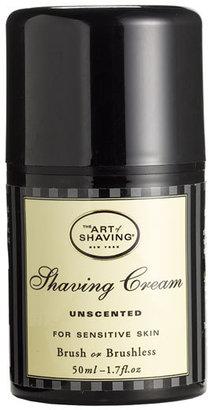 The Art of Shaving Shaving Cream