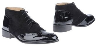 MySuelly Lace-up shoes