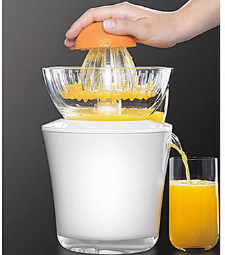 Krups Compact Citrus Press Juicer