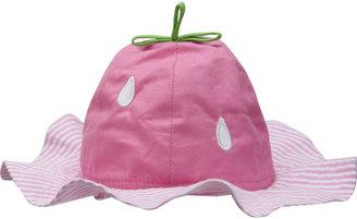 Florence Eiseman Strawberry Hat