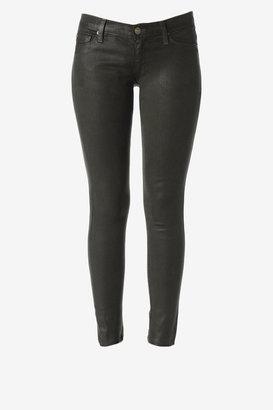 Hudson Jeans Krista Super Skinny- Fern Wax