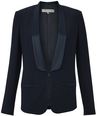 French Connection Winter Romance Tux Jacket