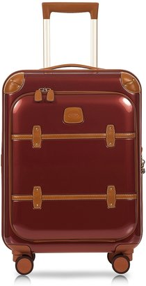 Bric's Bellagio Business V2.0 21′′ Red Carry-On Spinner