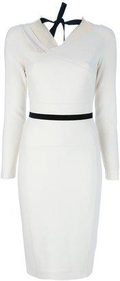 Roland Mouret 'Angel' dress