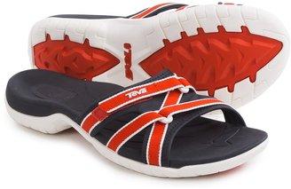 Teva Tirra Slide Sandals (For Women)