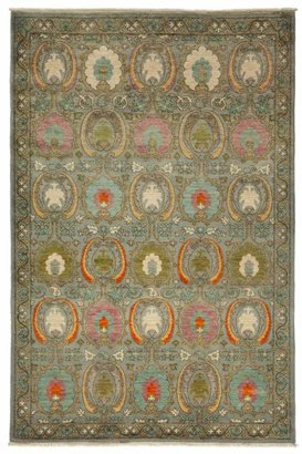 """Bloomingdale's Suzani Collection Oriental Rug, 6'1"""" x 9'1"""""""