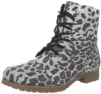 C Label Women's RILEY-3A Ankle Boot