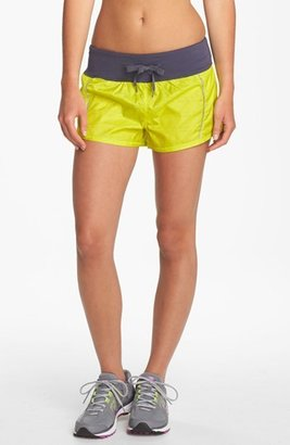 Zella 'Per-fection' Running Shorts