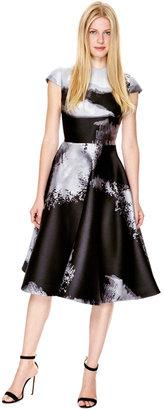 Mary Katrantzou Woodstock Woven Dress