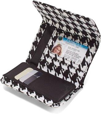 Vera Bradley Euro Wallet