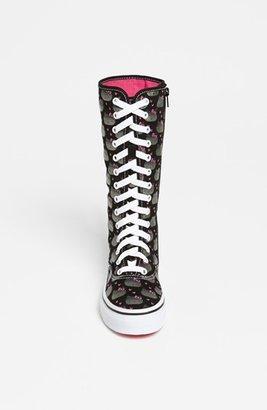Vans 'Authentic Super Hi - Hello Kitty®' Sneaker (Toddler, Little Kid & Big Kid)