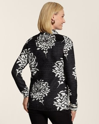 Tula Exploded Floral Jacket