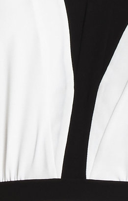 BCBGMAXAZRIA Katryn Sleeveless A-Line Dress