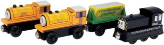 Learning Curve Thomas Wooden Railways Thomas & Friends Wooden Railway - Quarry Gift Pack