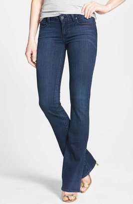 Paige Transcend - Skyline Bootcut Jeans