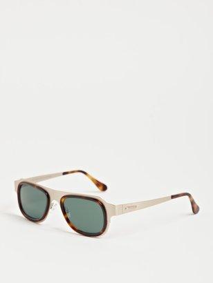Maison Martin Margiela Unisex Motoring Sunglasses