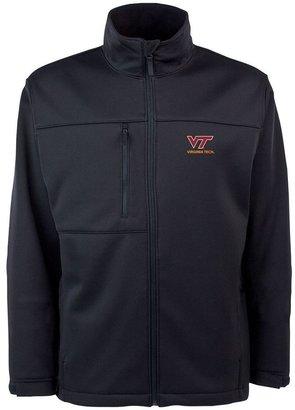 Antigua Men's Virginia Tech Hokies Traverse Jacket