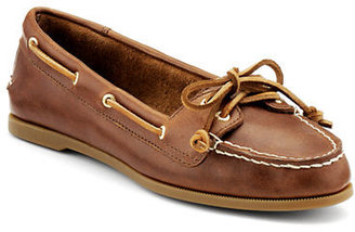 Sperry Audrey Leather Boat Shoes