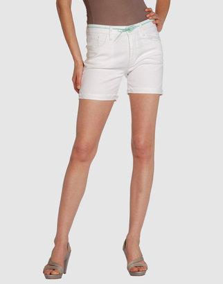 Jfour Denim shorts