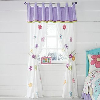 JCPenney Daisy Window Coverings