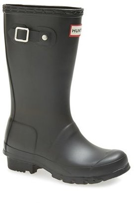 Toddler Hunter 'Original' Rain Boot $80 thestylecure.com