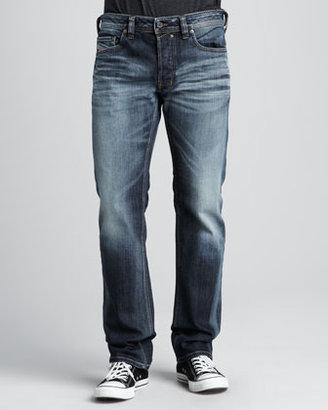 Diesel Safado Faded Jeans