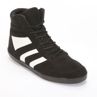 Sugar odele high-top shoes - women