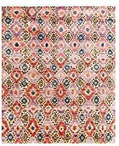 Safavieh Luxor Collection Area Rug, 6' x 9'