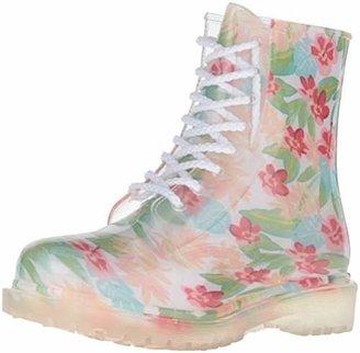 Chinese Laundry by Women's Roadie Hawaiian Rain Boot