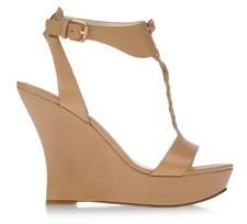 Belle by Sigerson Morrison Wedge