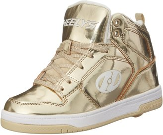 Heelys Flash Chrome Skate Shoe (Toddler/Little Kid/Big Kid)