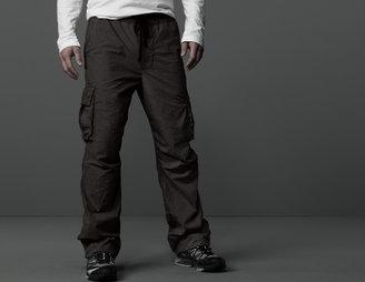 James Perse Contrast Waist Cargo Pant