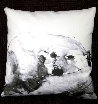 2Modern Eskayel - Sleeping Bear Pillow