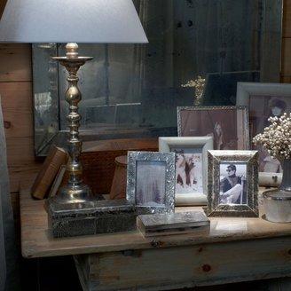 Ralph Lauren Madeline Florentine Box