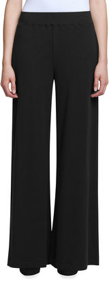 L'Agence The Campbell High-Rise Wide-Leg Pants