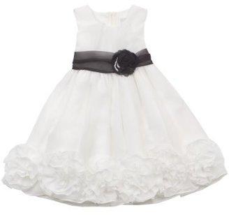 Rare Editions Girls 2-6x Chiffon Dress