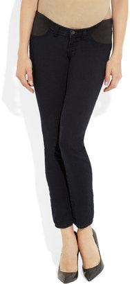 J Brand 340 leggings-style maternity jeans