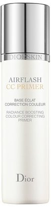 Christian Dior 'Airflash - Cc Primer' Radiance Boosting Color Correcting Primer - No Color