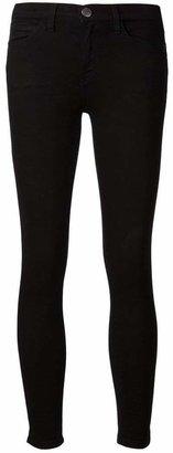 Current/Elliott 'The High Waist Stiletto' jeans